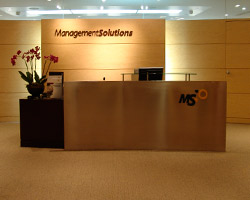 Management Solutions - Cookies policy