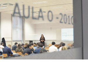 Management Solutions - Eventos - Universidade