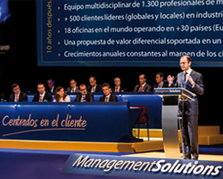 Otros eventos Management Solutions