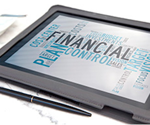 Management Solutions - Financial institutions