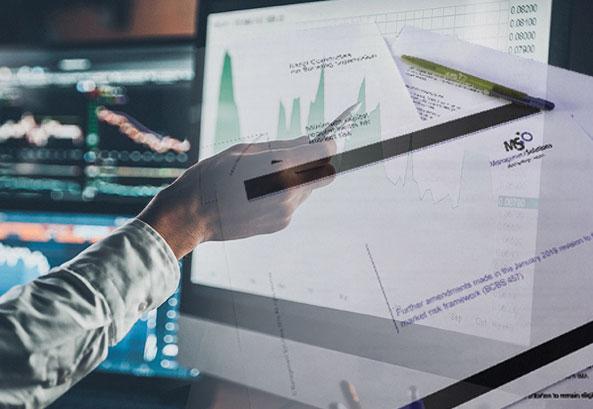 Notas técnicas: capital, liquidez y apalancamiento