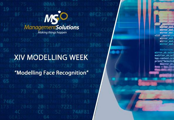 Management Solutions in the 14th Modeling Week organized by UCM