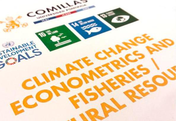 Climate Change Econometrics and Fisheries - Natural Resources