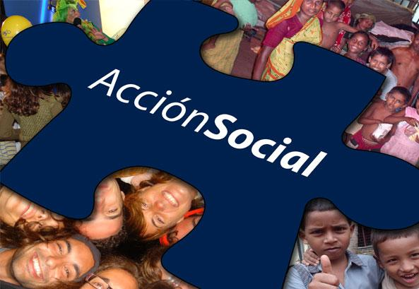 Vídeo: Acción Social