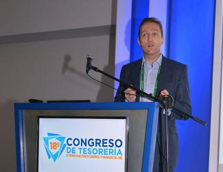 Management Solutions no Congresso de Tesouraria de Asobancaria