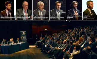 One-day Executive Seminar at Teatro Real