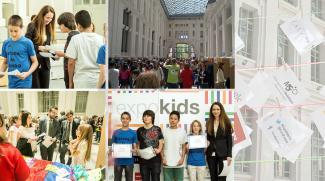 Management Solutions participates in Expokids