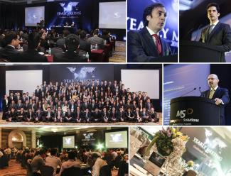 Management Solutions México celebra su Yearly Meeting 2014