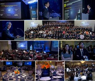 A Management Solutions México realiza seu Yearly Meeting 2015