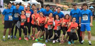 Management Solutions participa en la Carrera Salvati en México