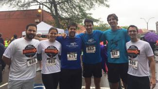 Somerville Homeless Coalition 5K Road Race
