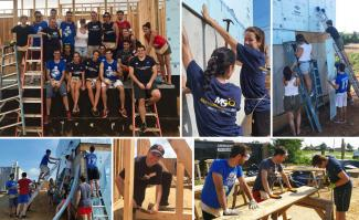 Management Solutions colabora con Habitat for Humanity en Birmingham