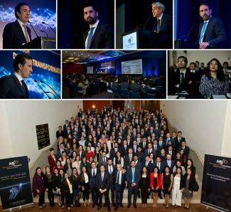 A Management Solutions México realiza seu Yearly Meeting 2018
