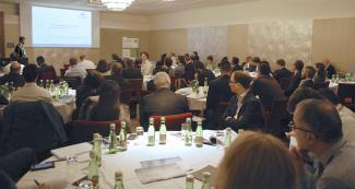 Management Solutions patrocina el 12th Annual Banking Credit Risk Management Summit