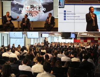 Management Solutions participates in the Finance 5.0 event at Santander Brazil